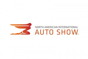 North American International Auto Show Logo