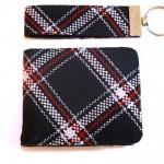 Mk1 GTI Fabric Wallet