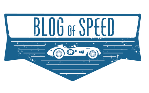 Blog of Speed