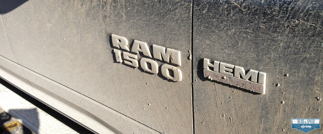 Ram 1500 4x4 Header